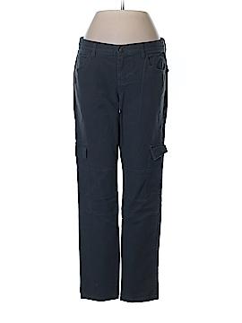 Banana Republic Factory Store Cargo Pants Size 2