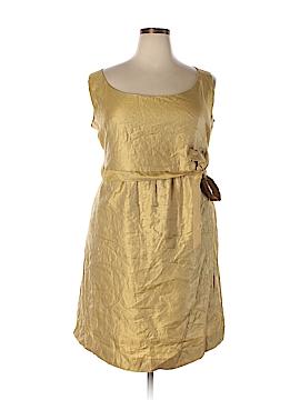 Silhoutte Cocktail Dress Size 26 (Plus)