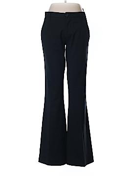 Miu Miu Wool Pants Size 42 (EU)