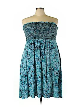 Lane Bryant Casual Dress Size 18/20 Plus (Plus)