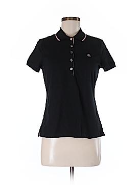 Lauren by Ralph Lauren Short Sleeve Polo Size M (Petite)