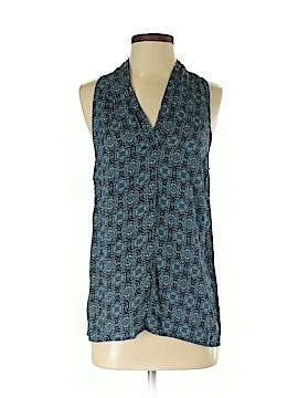 Rose & Thyme Sleeveless Blouse Size XS