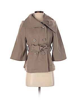 Old Navy Women Wool Coat Size XS