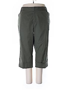 Venezia Khakis Size 26 (Plus)