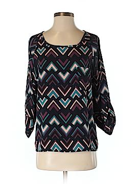 Le Lis 3/4 Sleeve Blouse Size M