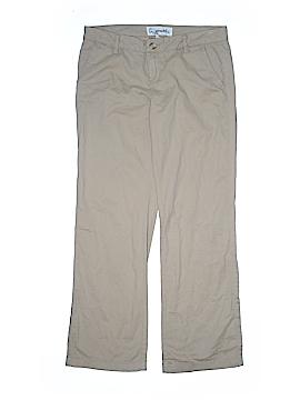 Aeropostale Khakis Size 8