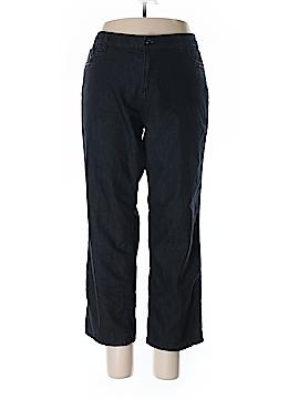 Cj Banks Jeans Size 18 (Plus)