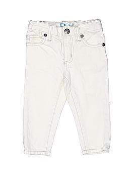 Peek Dungarees Jeans Size 6-12 mo