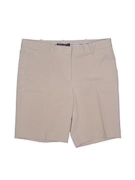 Brooks Brothers Khaki Shorts Size 10