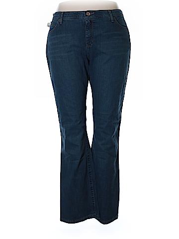 Wrangler Jeans Co Jeans Size 20 (Plus)