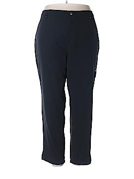 Cj Banks Cargo Pants Size 24 (Plus)