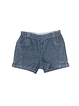 Tommy Hilfiger Denim Shorts Size 3-6 mo