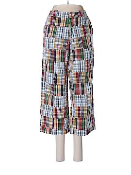 Cape Madras Khakis Size 8