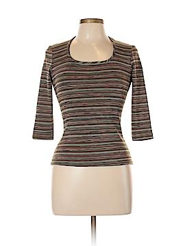 Silvergate 3/4 Sleeve T-Shirt Size L