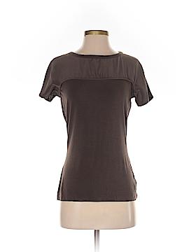 St. John Short Sleeve Top Size S