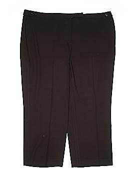 Emma James Dress Pants Size 22 (Plus)