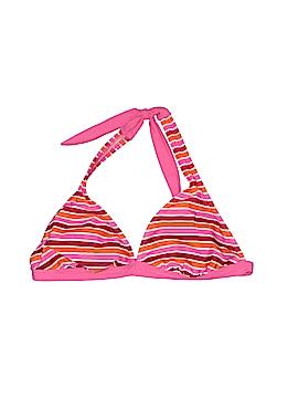 Isaac Mizrahi Swimsuit Top Size XL
