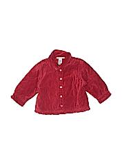 OshKosh B'gosh Girls Jacket Size 18 mo
