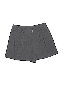 Fossil Dressy Shorts 26 Waist