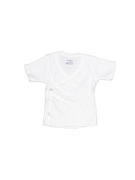 Gerber Sleeveless T-Shirt Size 0-3 mo