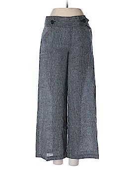 Max Studio Linen Pants Size 0