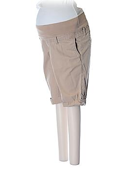 Gap - Maternity Khaki Shorts Size 2 (Maternity)