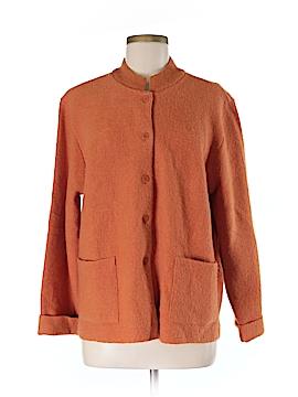Jillian Jones Wool Blazer Size M