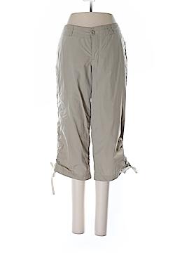 Eddie Bauer Cargo Pants Size 4