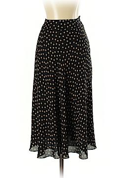 Jones New York Silk Skirt Size 4
