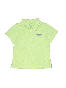 Frenchi Short Sleeve Polo Size 6