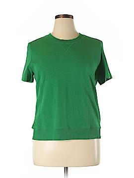 Kate Spade Saturday Sweatshirt Size L