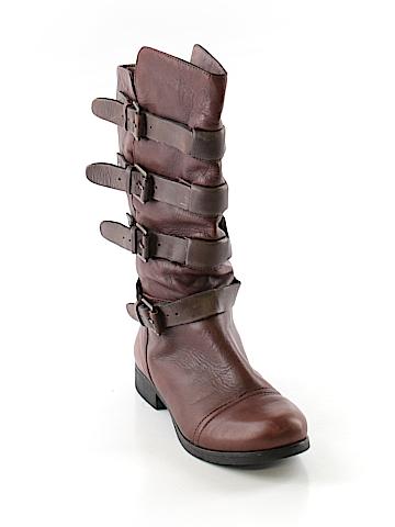 Modern Vintage Boots Size 38 (EU)