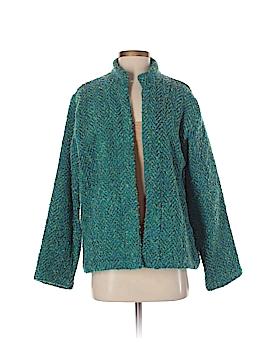 Chico's Design Coat Size Lg (2)