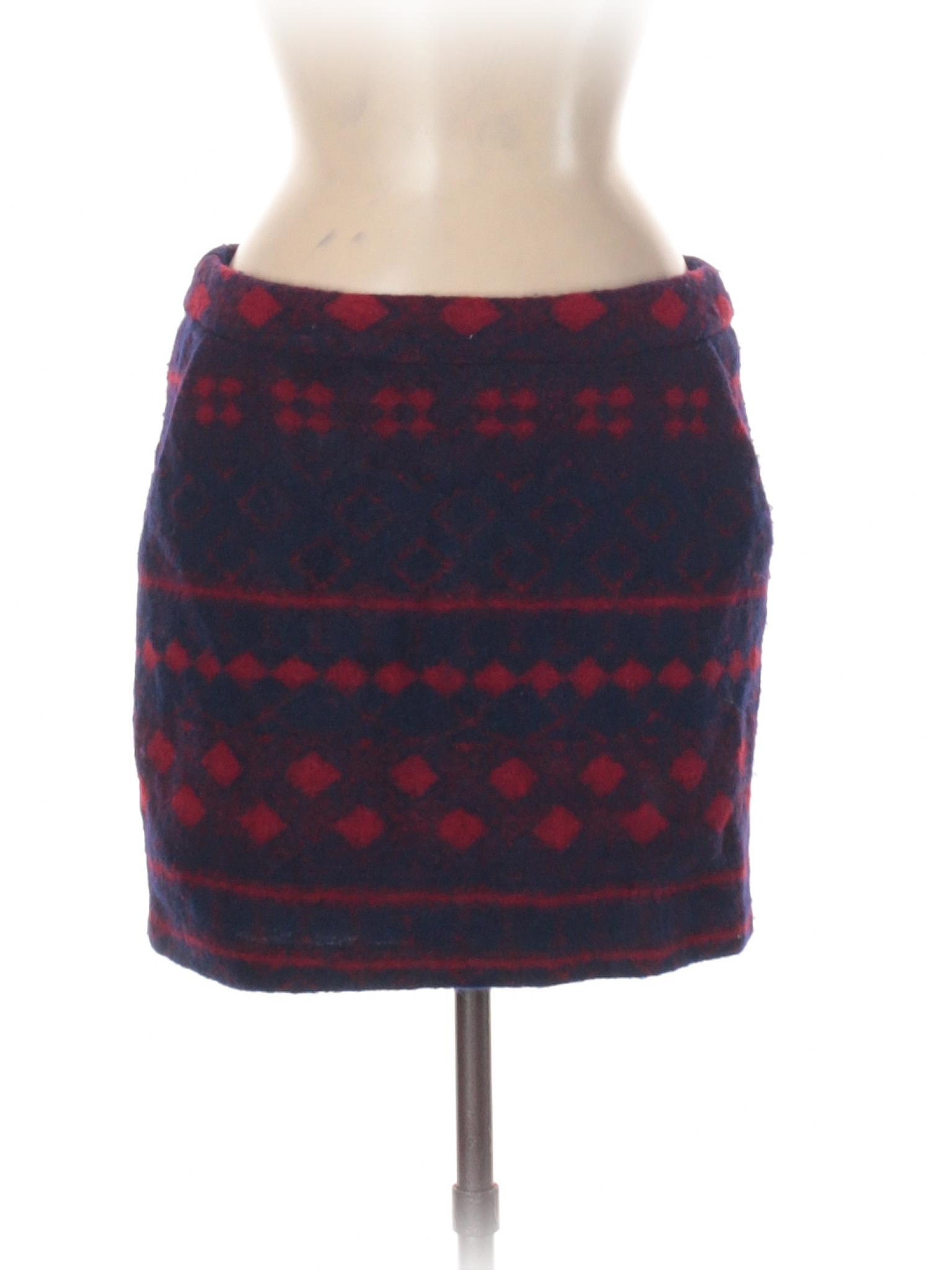 Boutique Wool Skirt leisure Forever 21 qrz8q