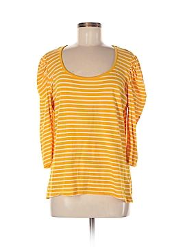 U.S. Polo Assn. 3/4 Sleeve T-Shirt Size L