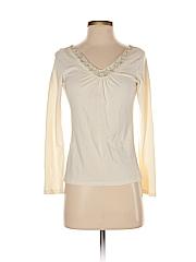 Ann Taylor Factory Women Long Sleeve Top Size XS