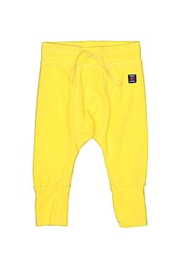 Polarn O. Pyret Sweatpants Size 1-2 mo