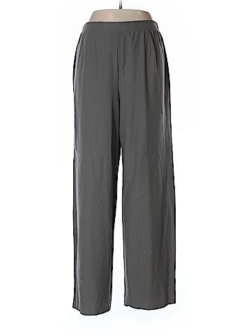 Eileen Fisher Dress Pants Size 1X (Plus)