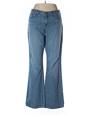 J. Crew Jeans 34 Waist
