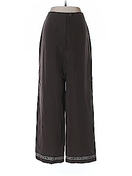 DressBarn Silk Pants Size M