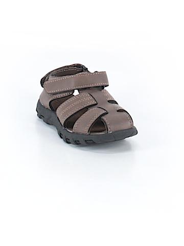 Cat & Jack Sandals Size 8