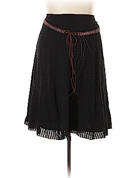 Laura Scott Casual Skirt Size 2X (Plus)