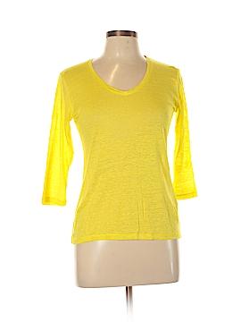 Majestic Paris 3/4 Sleeve T-Shirt Size 12 (4)