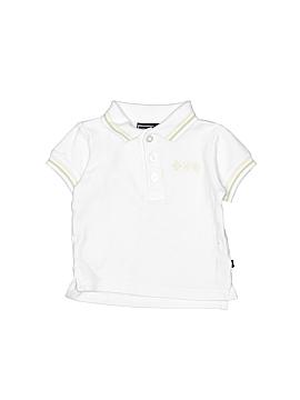 Kitestrings Short Sleeve Polo Size 3-6 mo