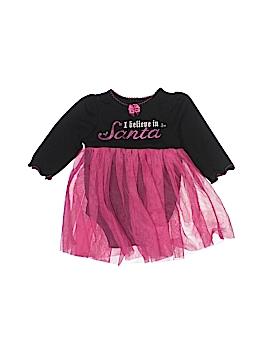 Baby Glam Dress Size 3 mo