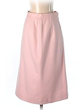 Evan Picone Wool Skirt Size 6