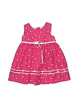 La Princess Special Occasion Dress Size 18 mo