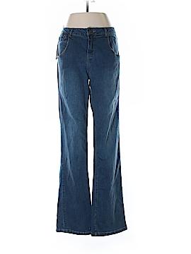 Barbell Apparel Jeans 32 Waist