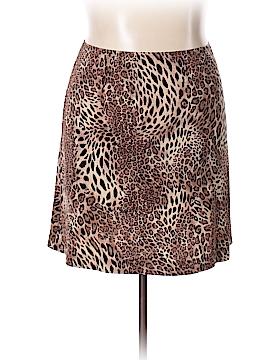 DressBarn Casual Skirt Size XL