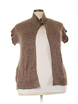 Bobbie Brooks Cardigan Size 2X (Plus)